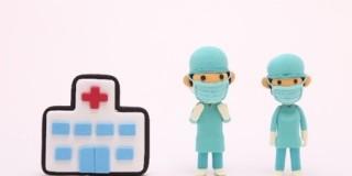 病院と医師と看護師